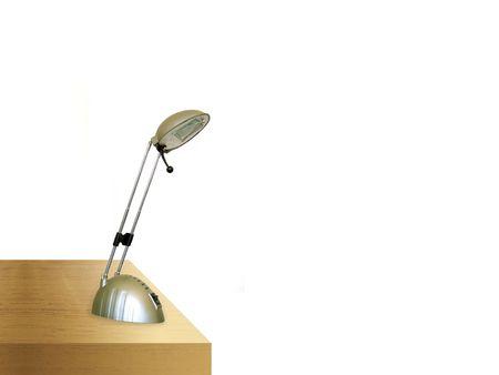 Desk Lamp photo