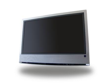 LCD TV photo