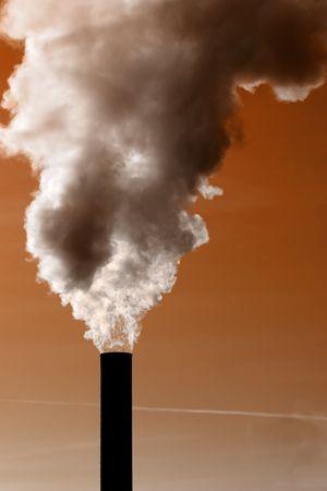 pollution air: Contaminaci�n del aire