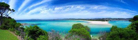 Gorgeous Australian Panoramic  photo
