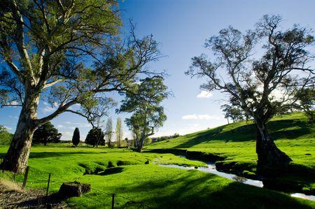 adelaide: Beautiful Rural Scene