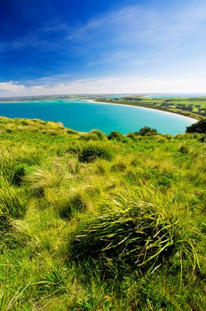 tasmania: Beautiful Coastline in Tasmania