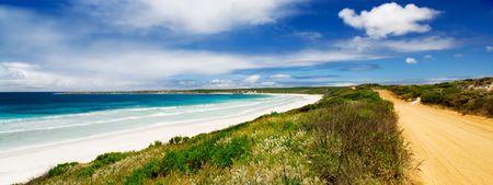A Beautiful South Australian Beach photo