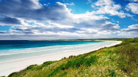 Beautiful South Australian Beach photo