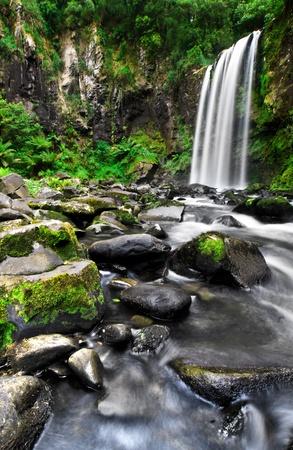victoria park: Waterfall in Victoria, Australia