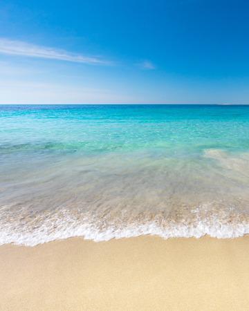 yorke: Beautiful Australian beach in summer