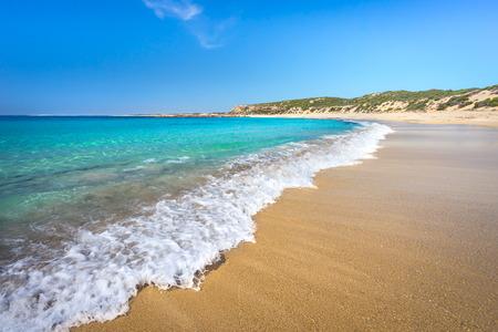yorke: Gorgeous beach on the Australian Coastline
