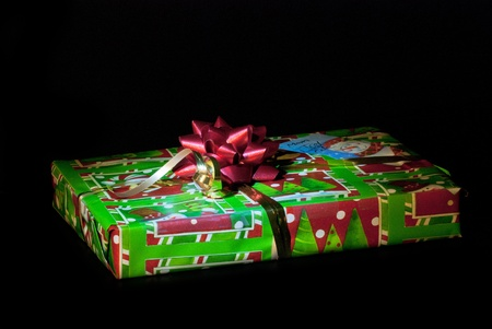 A holiday Gift
