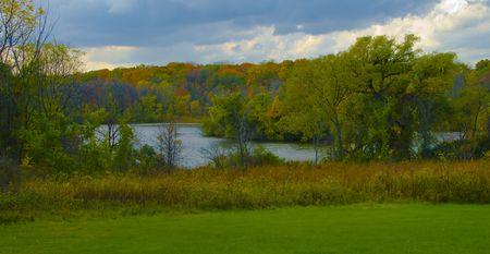 Wisconsin Autumn  photo