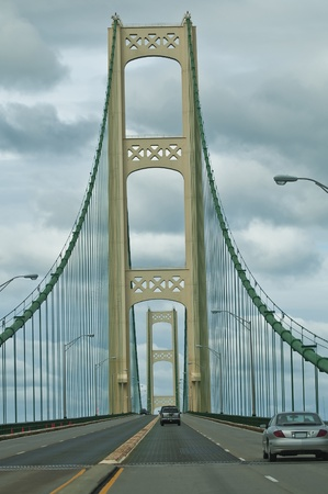 mackinac: Mackinac Bridge Michigan