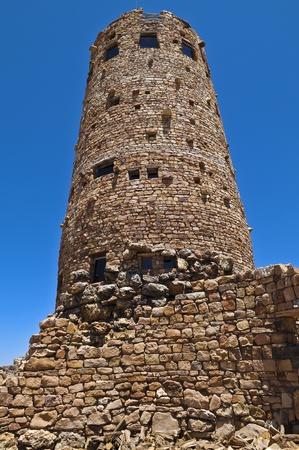 Grand Canyon Desert View Watchtower photo