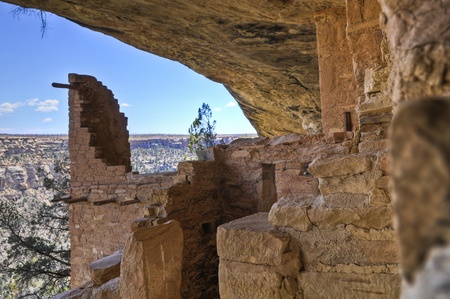 mesa: Mesa Verde National Park (Aramark) Tour