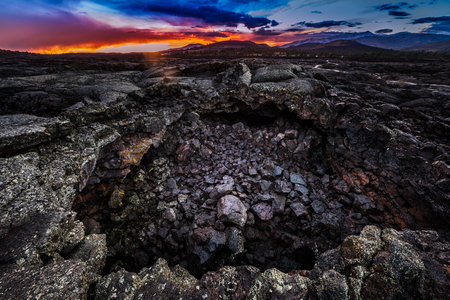 preserve: Crater Of The Moon National Preserve Idaho