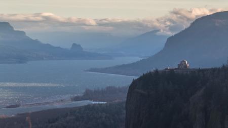 Vista Point Oregon