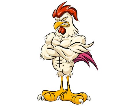 Spier Chicken Full Body