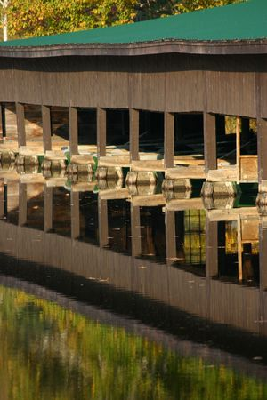 boathouse: Boathouse