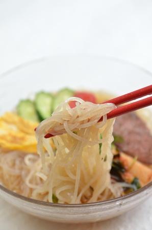 Cold noodle  Remen