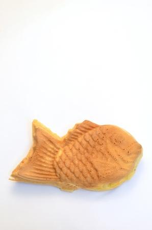 fish  8208;shaped pancake  Taiyaki