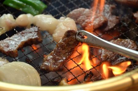 Korean cuisine  Yakiniku