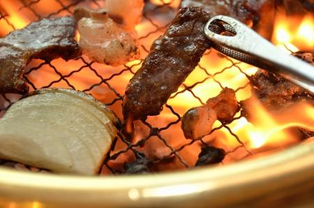 innards: Korean cuisine  Yakiniku