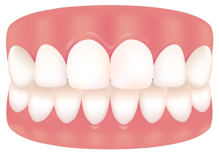 tooth Stock Vector - 15681218