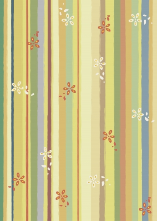 Japanese pattern background Vector