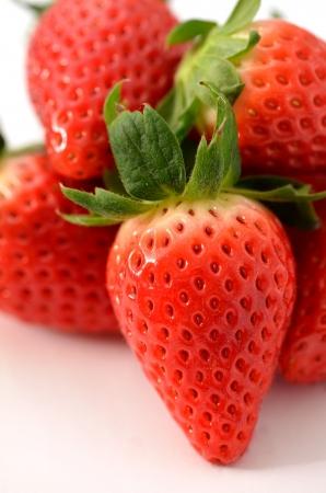 fraise Banque d'images