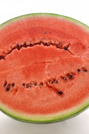 Melon d'eau douce Banque d'images