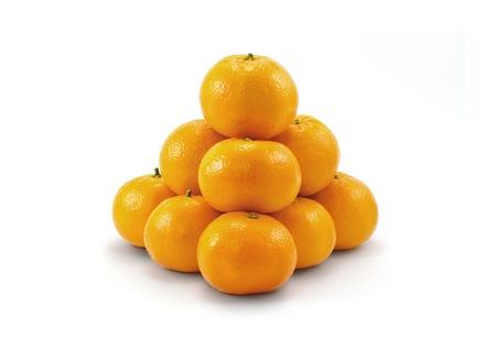 Orange small group
