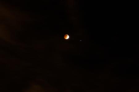 penumbra: April 14, 2014 (4142014) - Blood Moon Total Lunar Eclipse