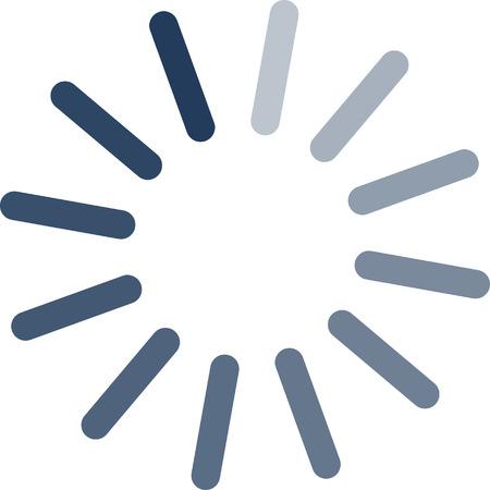 Hand ertrinken Sonnenstrahlen Vektor-Illustration Standard-Bild - 86161945