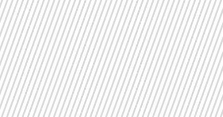Diagonal lines white hd background. Seamless texture. Repeat stripes. Vector  イラスト・ベクター素材