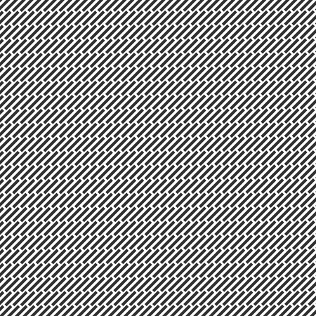 Diagonal strokes pattern. Dashes motif. Hatches background. Dashed wallpaper. Linear backdrop. Digital paper, web design