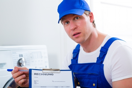 bluey: Craftsman or plumber giving overpriced invoice for the service