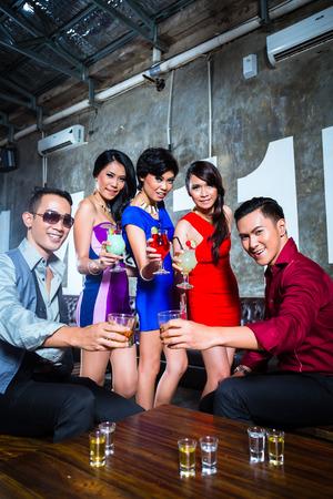 Legal Asian Come Shots