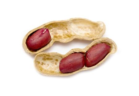 peanuts, peanut Stock Photo - 17616159