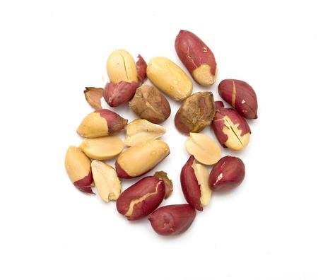peanuts, peanut Stock Photo - 17616187