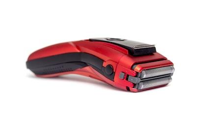 electric shaver: rasoio elettrico