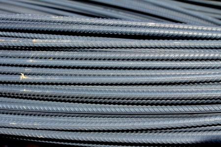 corode: Steel Bars