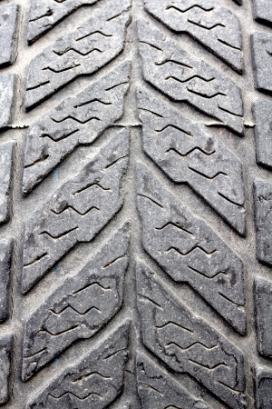 background tread photo