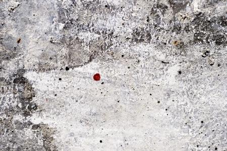 plaster wall: antiguo muro de yeso de cemento, de fondo