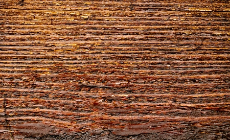 Aged wood texture from barn photo
