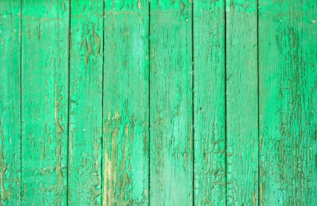 Close up of an old wooden fence panels Stock Photo - 23142252
