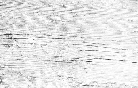 textuur: Zwart en wit houtstructuur Stockfoto