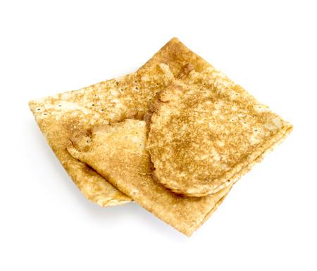 maslenitsa: fried pancake