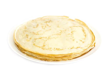 pancake week: fried pancake