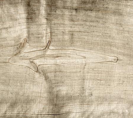 Houten plank textuur Stockfoto