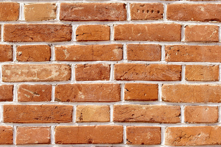 old brick red Stock Photo - 28630630