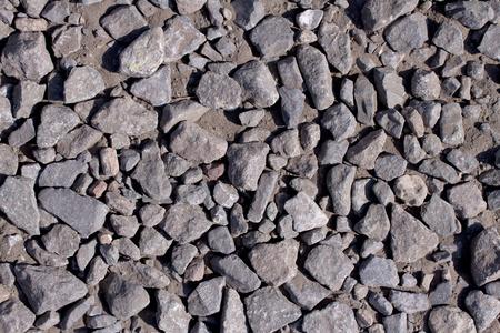 gravel background photo