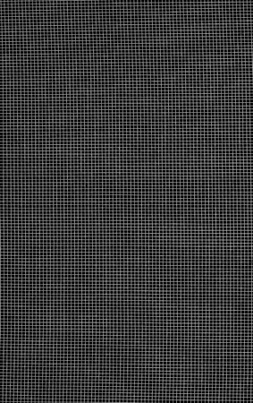 net square on a black background photo